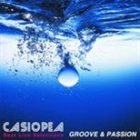 CASIOPEA Groove & Passion [Best Live Selection] album cover